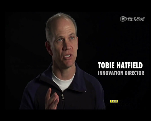 interview with tobie hatfield NIKE FREE02