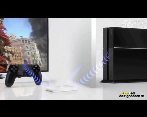 索尼发布PS Vita TV,小方盒和Apple TV拼上了
