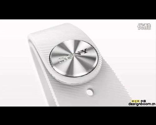 索尼推出防尘防水的智能手环smartband talk和智能手表SmartWatch 3-01