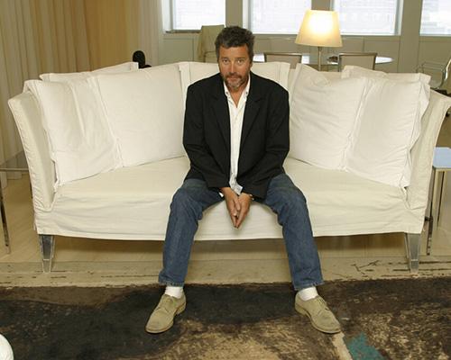 菲利普·斯塔克(Philippe Starck)
