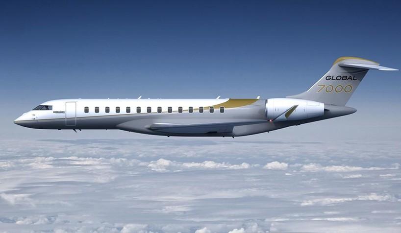 对话庞巴迪公务航空设计师timothy fagan