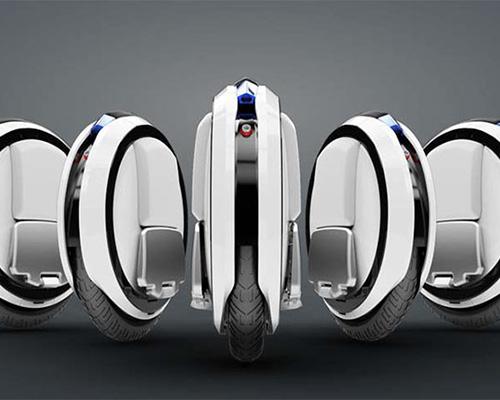 智能代步工具——Ninebot自平衡电动车One e+