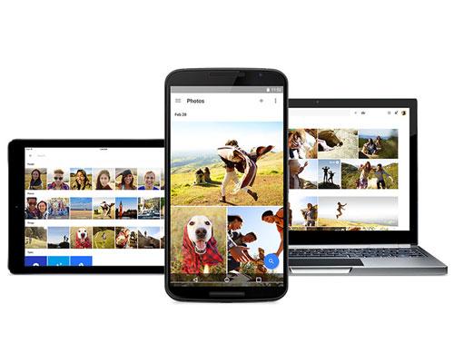 手机照片视频又多又杂?快用Google Photos!