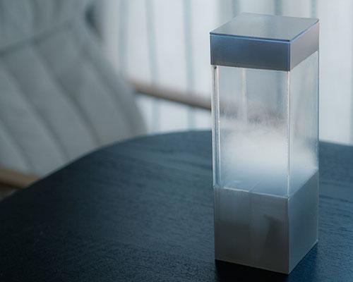 【坐观风云变幻,诠释安静优雅】Tempescope可视天气预报设备