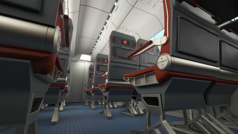 无摩擦的运输方式,比火车和飞机更安全,更便宜,更安静.
