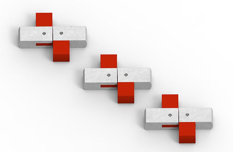 榫卯结构产品设计