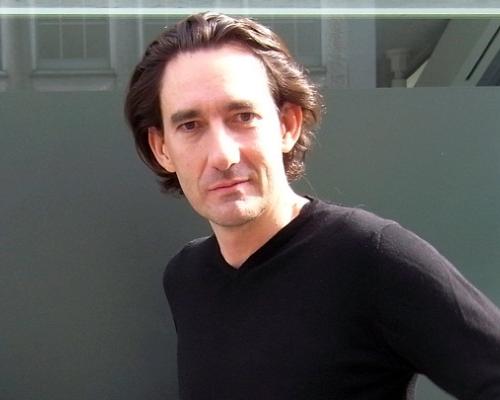 格温内尔·尼古拉斯 Gwenael Nicolas