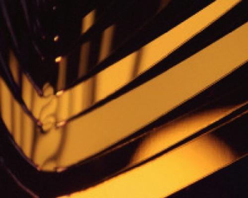 由Momentum7设计的系列动力学悬挂装置 —涟漪
