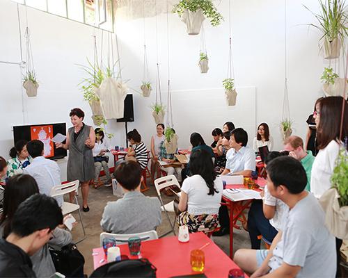 未来城市实验室 - 培蕴之屋即将亮相2015北京国际设计周