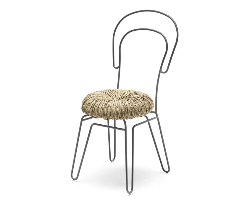 欧式椅子俯视图