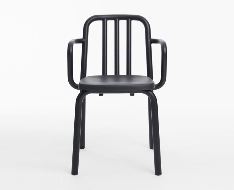 创意椅子设计绘画