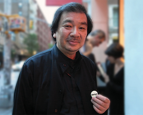 坂茂 Shigeru Ban