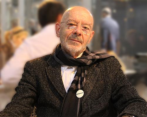 马里奥·贝里尼 Mario Bellini