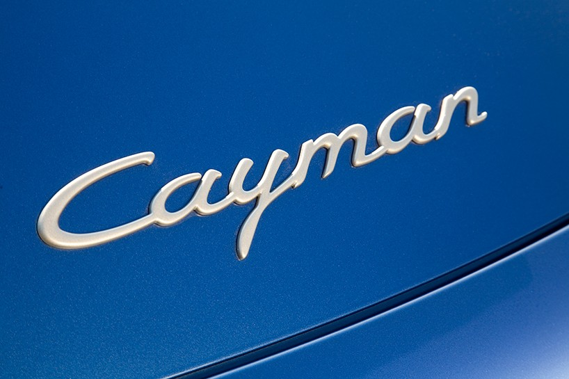设计邦对话前保时捷汽车公司首席设计师赖平:保时捷996,boxster和