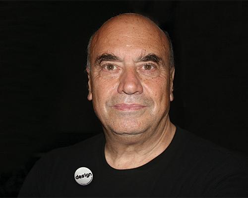 马希米亚诺·福克萨斯 Massimiliano Fuksas