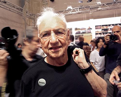 弗兰克·盖里 Frank Gehry