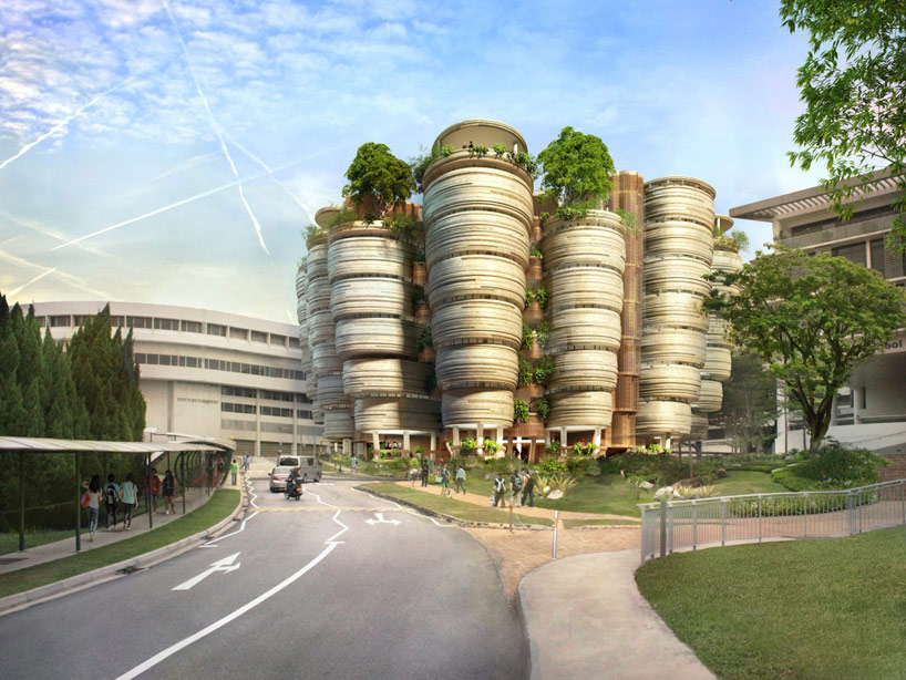 thomas-heatherwick-nanyang-technical-university-learning-hub-designboom01