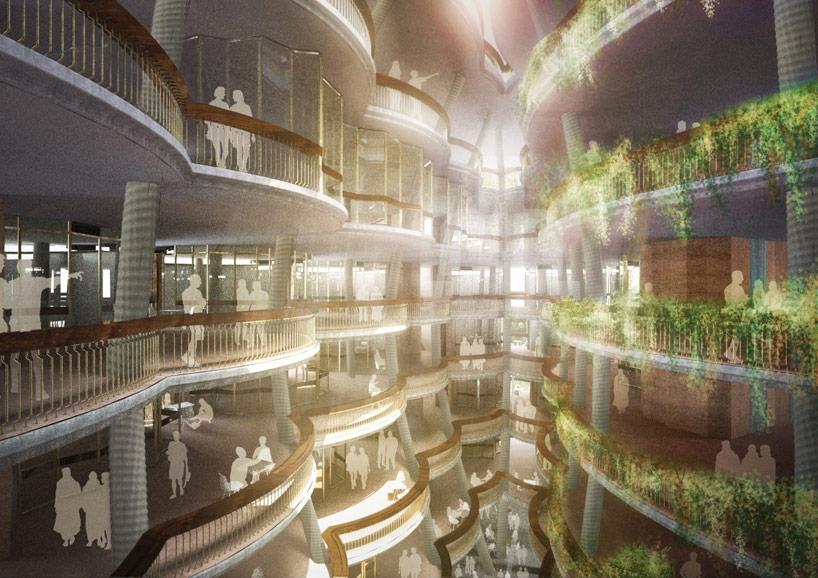 thomas-heatherwick-nanyang-technical-university-learning-hub-designboom02