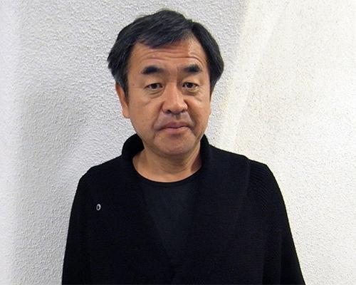 隈研吾 Kengo Kuma
