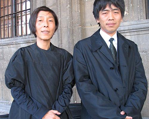 妹岛和世 Kazuyo Sejima