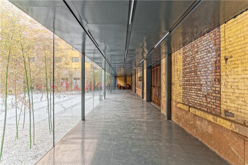 010入口展廊