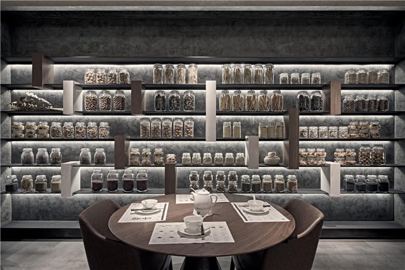 喜鼎·饺子中式餐厅空间设计_设计邦-全球最早和最受