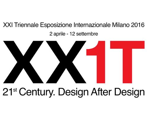 L'XXI Triennale Stanze. Altre filosofie dell'abitare