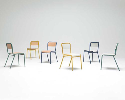 odosdesign 为百年家具公司打造全新企业形象