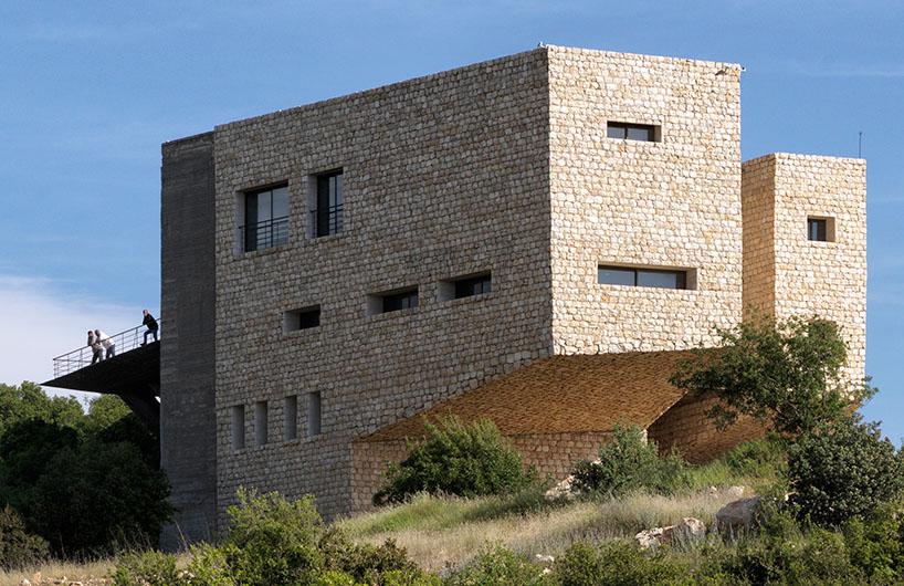 2016年阿迦汗建筑奖入围名单