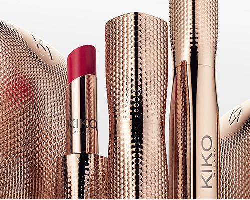 限量彩妆打造未来感包装设计