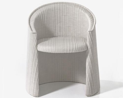 工业手绘座椅图