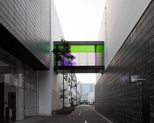 上海玻璃博物馆设计新馆惊艳亮相