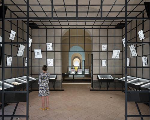 意大利古堡翻新 举办列奥纳多·达·芬奇展