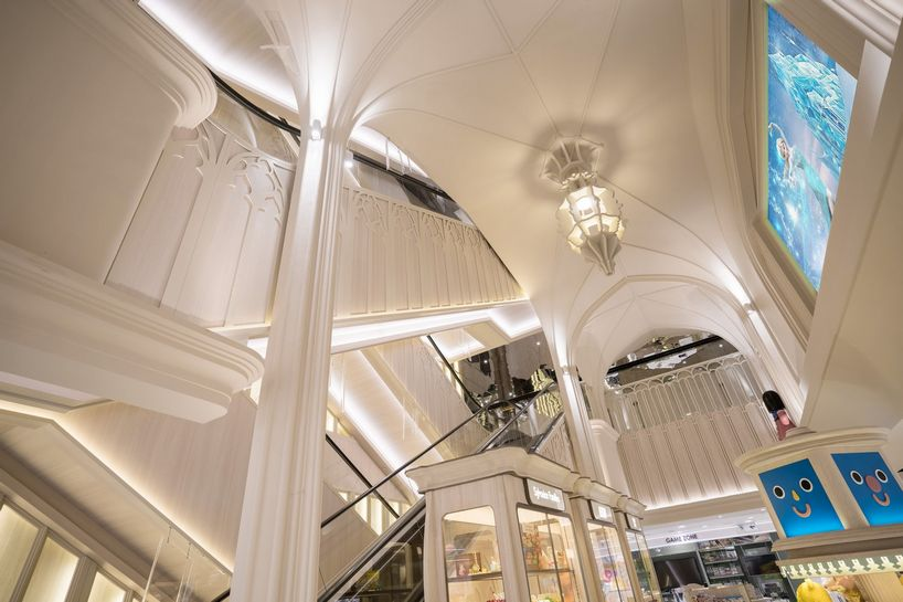 04. SOGO TOY CATHEDRAL by Alexander Wong Architects