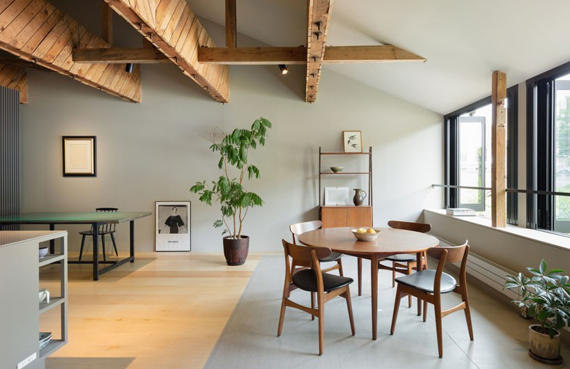 日本 kenben如今变私人住宅