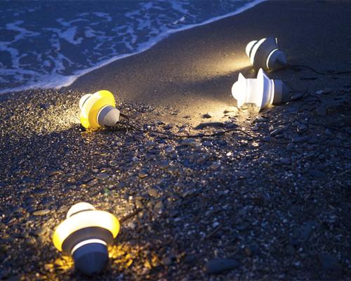 """marset""""光映""""系列访谈 探索灯光设计本质"""