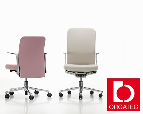对话barber & osgerby pacific办公椅设计谈