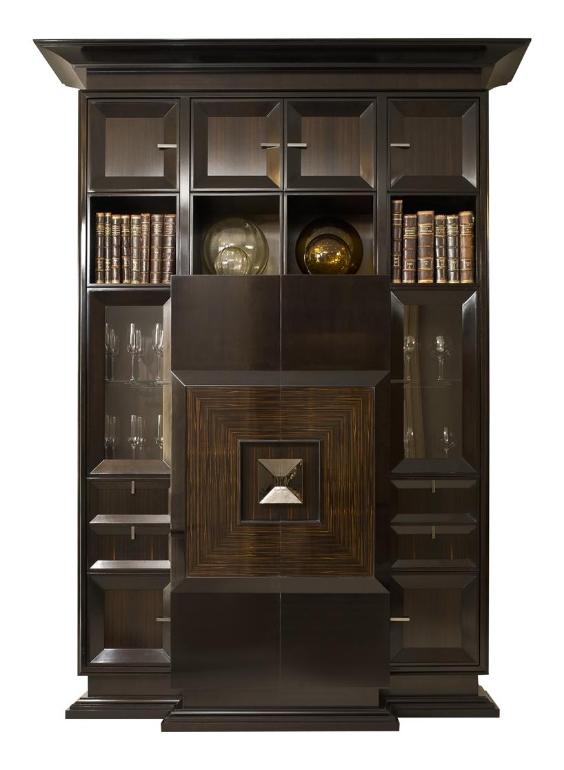 Bookcase L1478