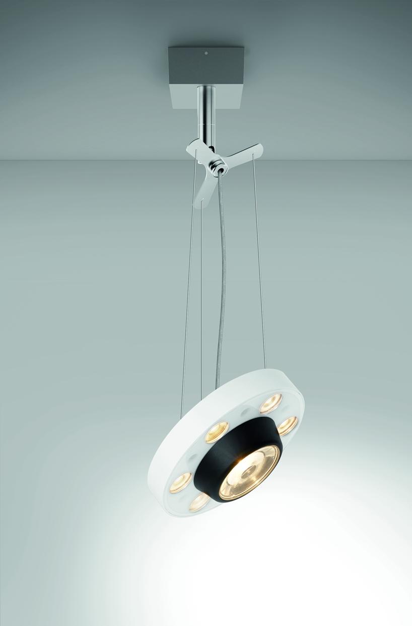 LoT_5 -Lamp