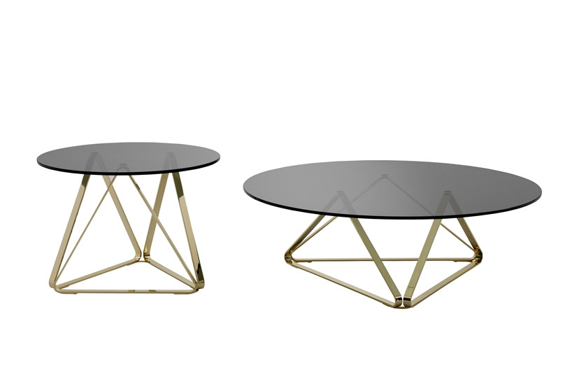 Trussardi Tosco coffee tables