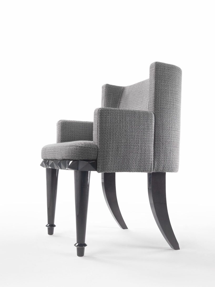 Ulysse LA 741 - Chair