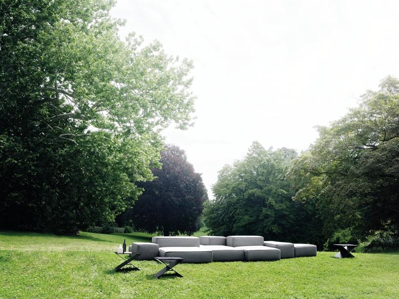 Living Divani_Extrasoft Outdoor_Piero Lissoni
