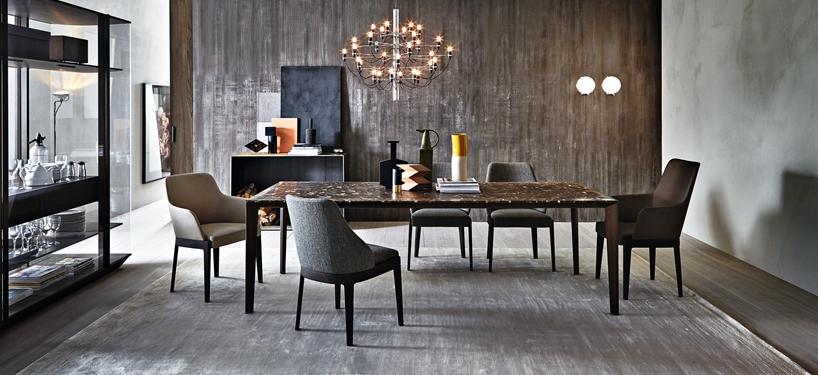 Molteni_Filigree table-Chelsea_design Rodolfo Dordoni_HR