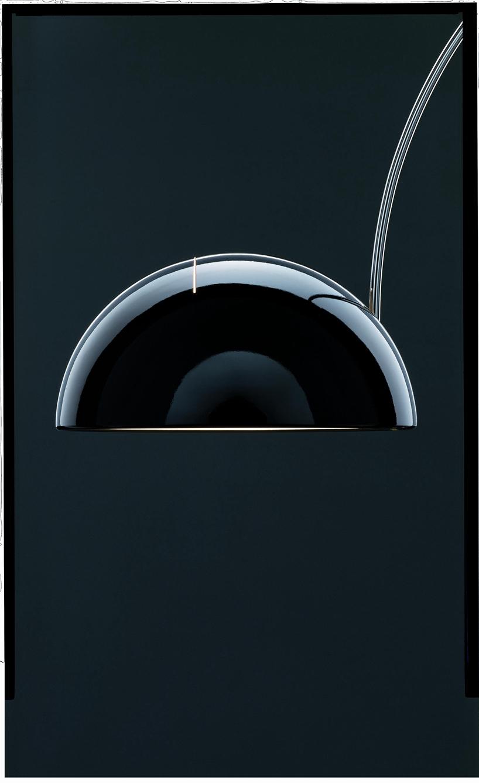 Coup_Lamp Design Joe Colombo