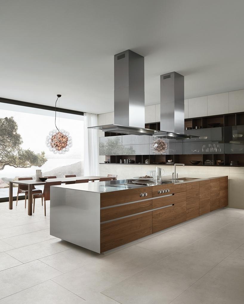 Varenna - Phoenix kitchen