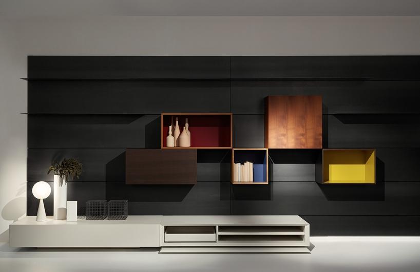 Porro_Modern + Load-It_Piero Lissoni_Wolfgang Tolk