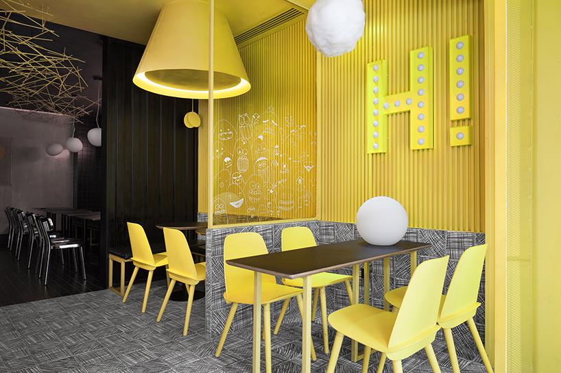 hi-pop茶饮概念店_设计邦-全球最早和最受欢迎的集
