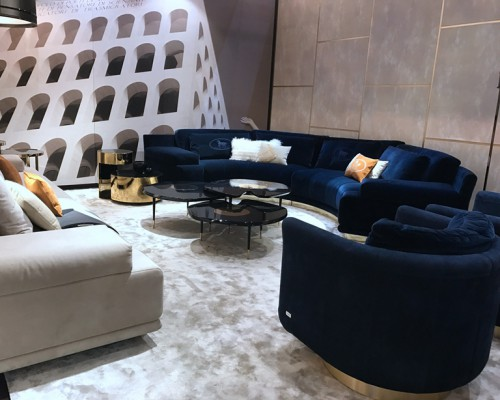 Fendi Casa完美演绎居住新概念