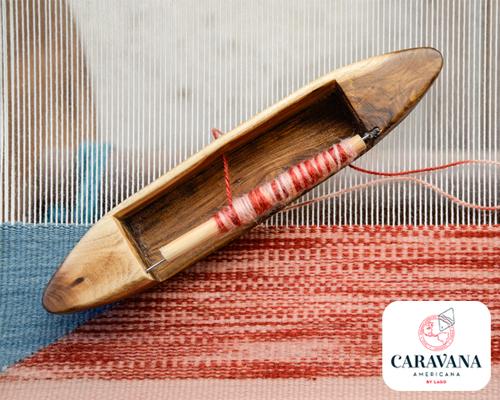 热爱传统技艺 回馈当地部族 墨西哥纺织设计品牌bi yuu访谈