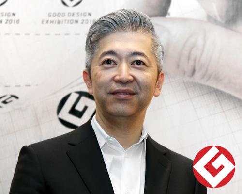 对话日本优良设计大奖主席kazufumi nagai与副主席fumie shibata